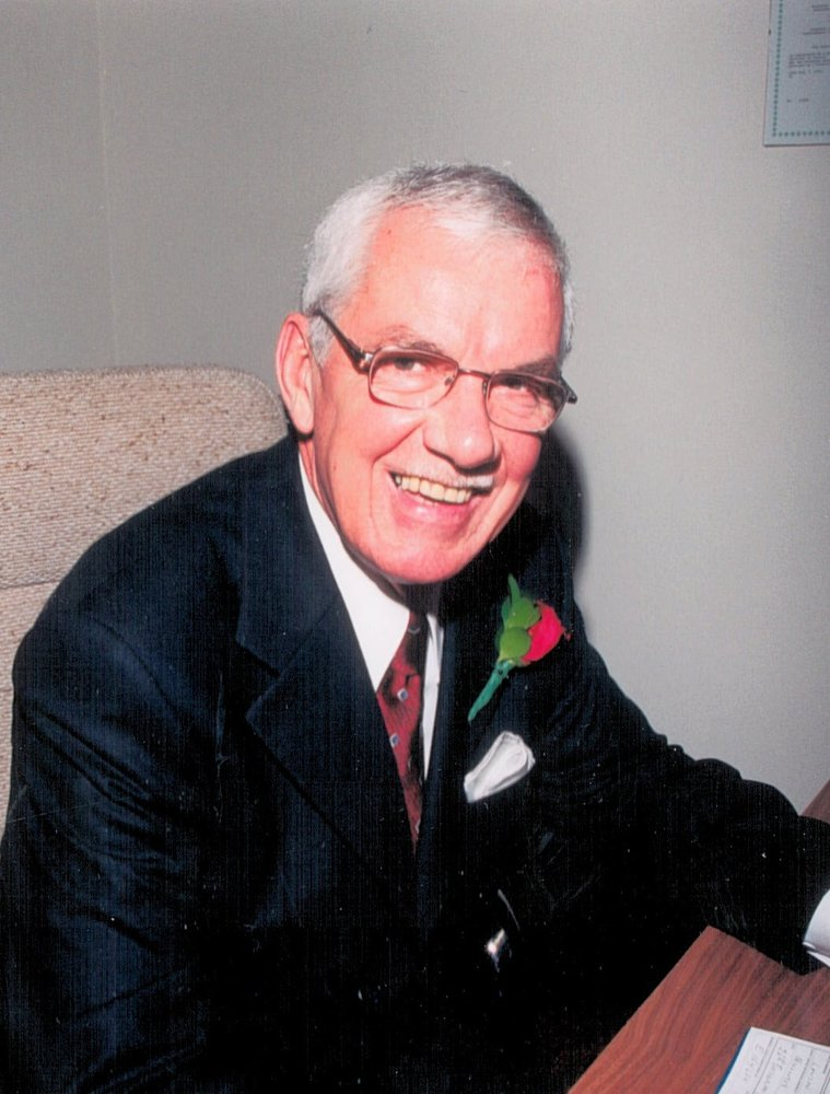 Obituary Of Joseph Shea Donohue Funeral Home Located In