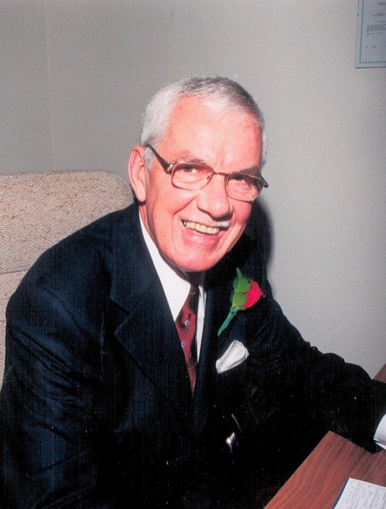 Obituary Of Joseph Patrick Shea Donohue Funeral Home